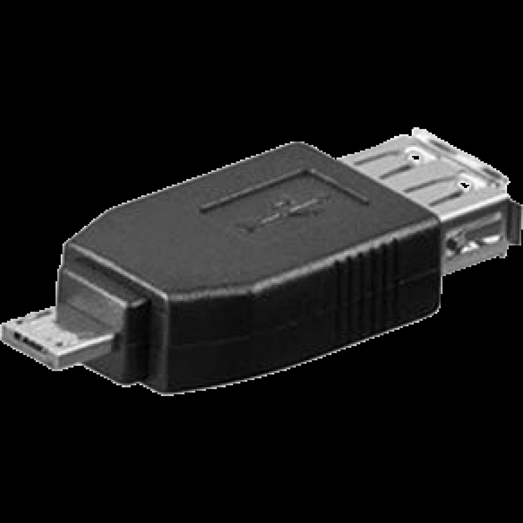 USB Adapter USB naar micro USB