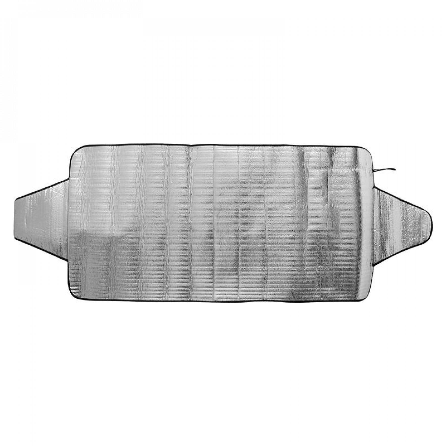 Ruit folie / ijsdeken 70 x 140 cm (standaard)
