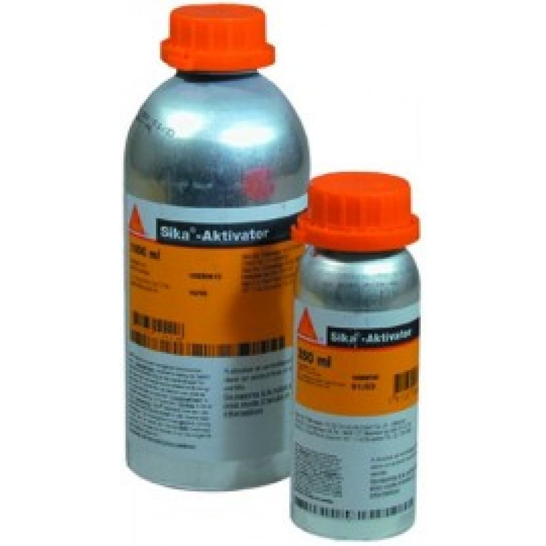 Aktivator voor ruitenkit 30 ml.