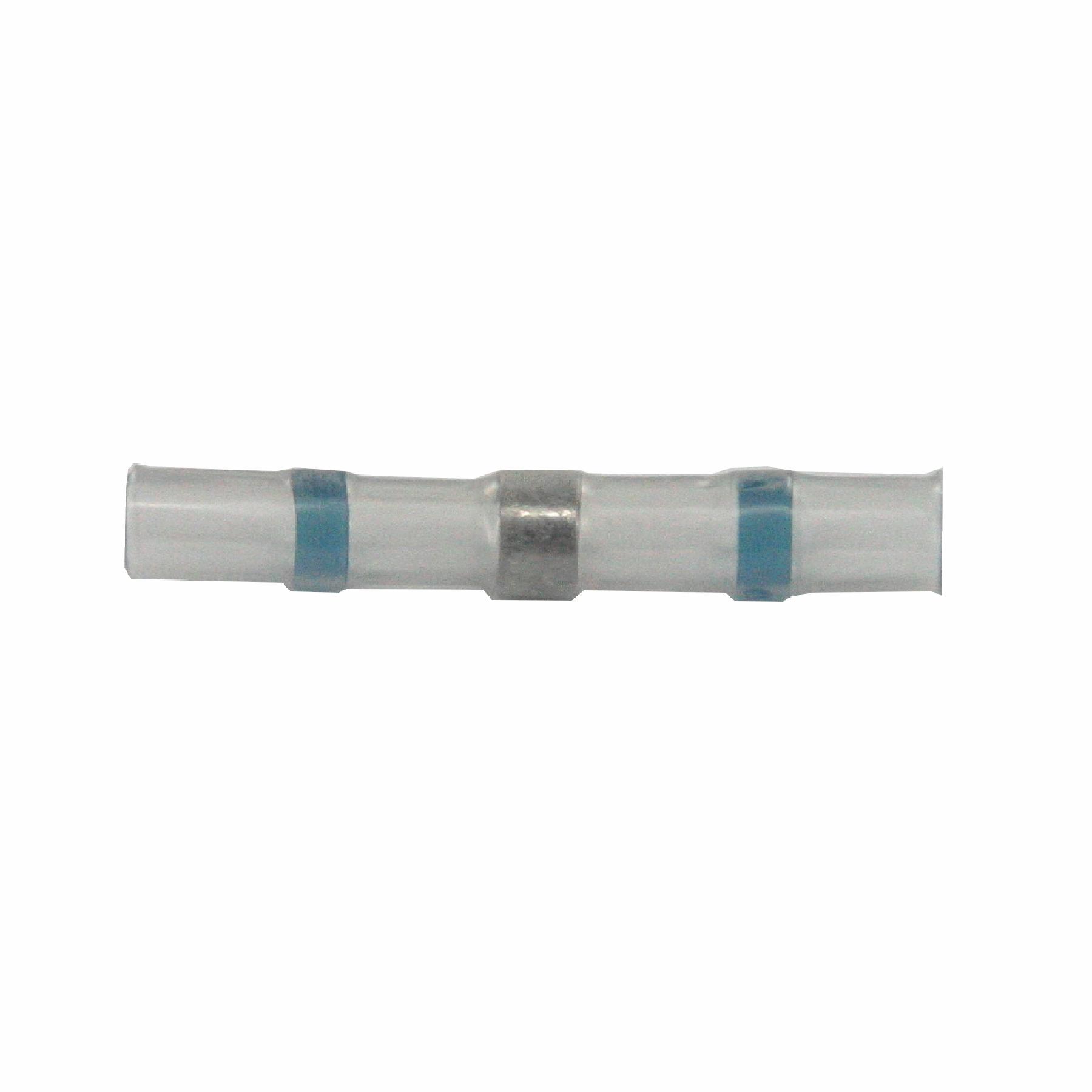 st. Soldeerverbinder blauw