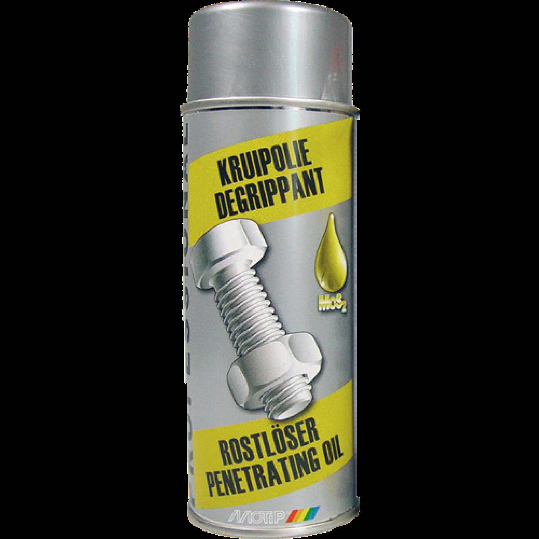 000573 Kruipolie 400 ml.