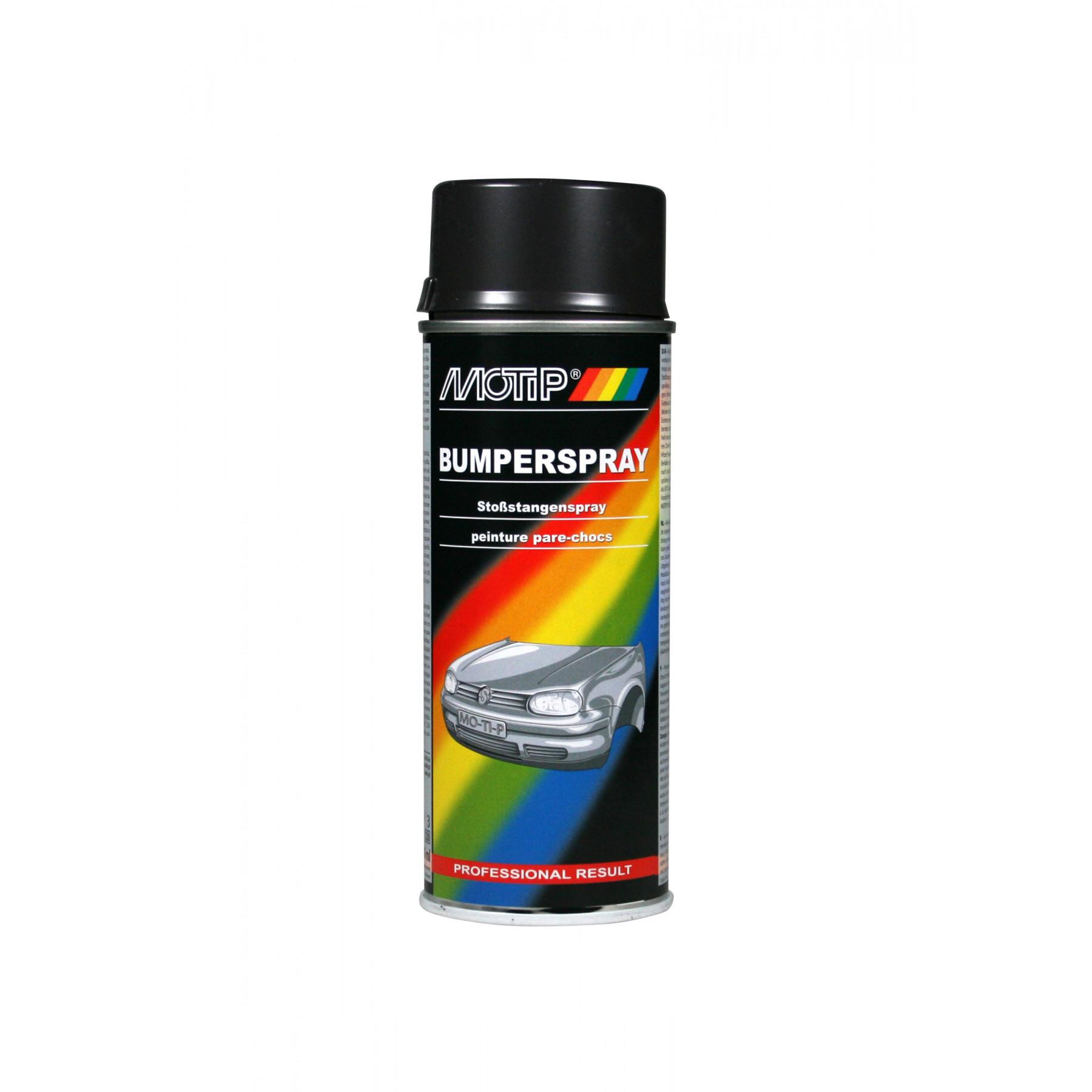 04076 Antraciet Bumperspray