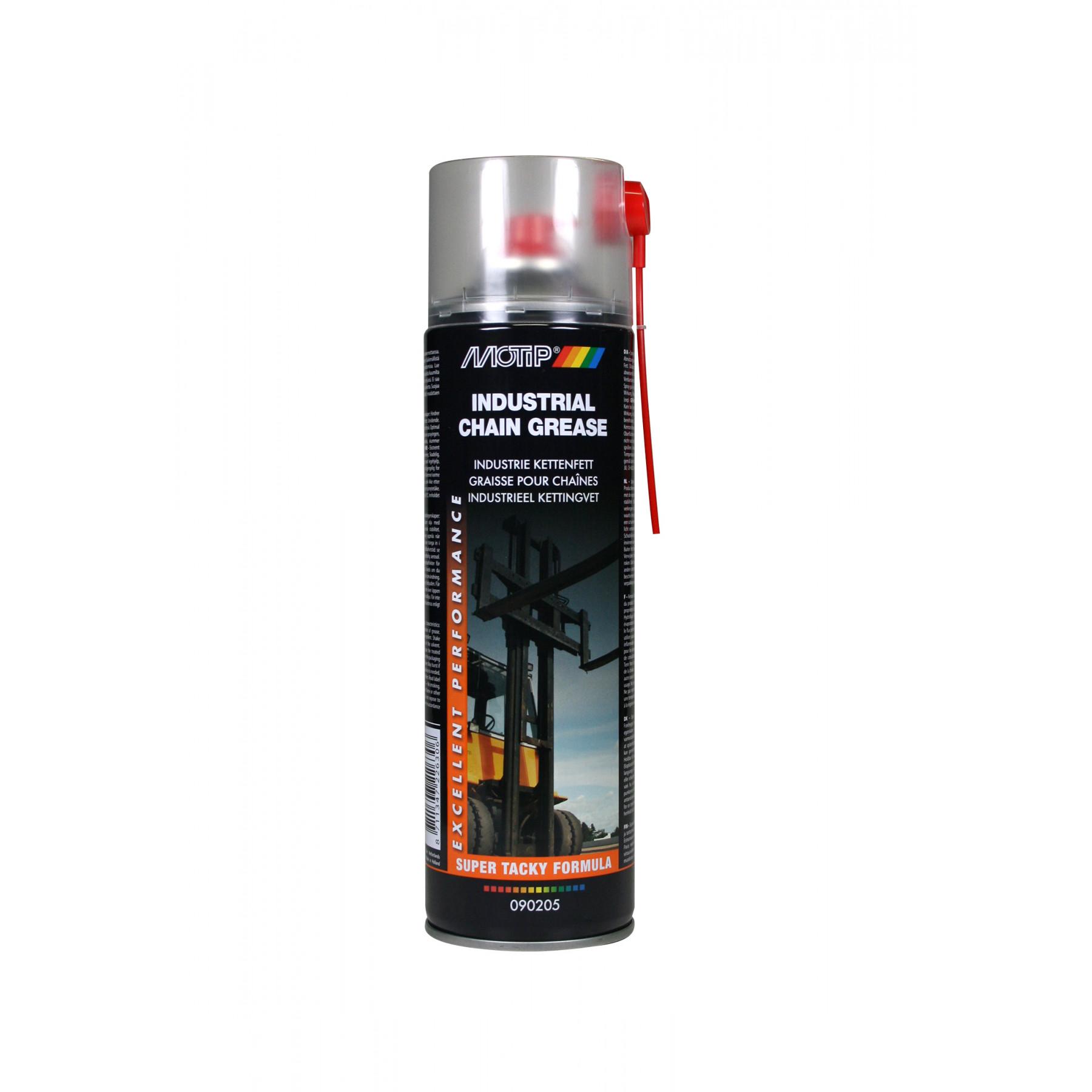 090205 Kettingspray 500 ml.
