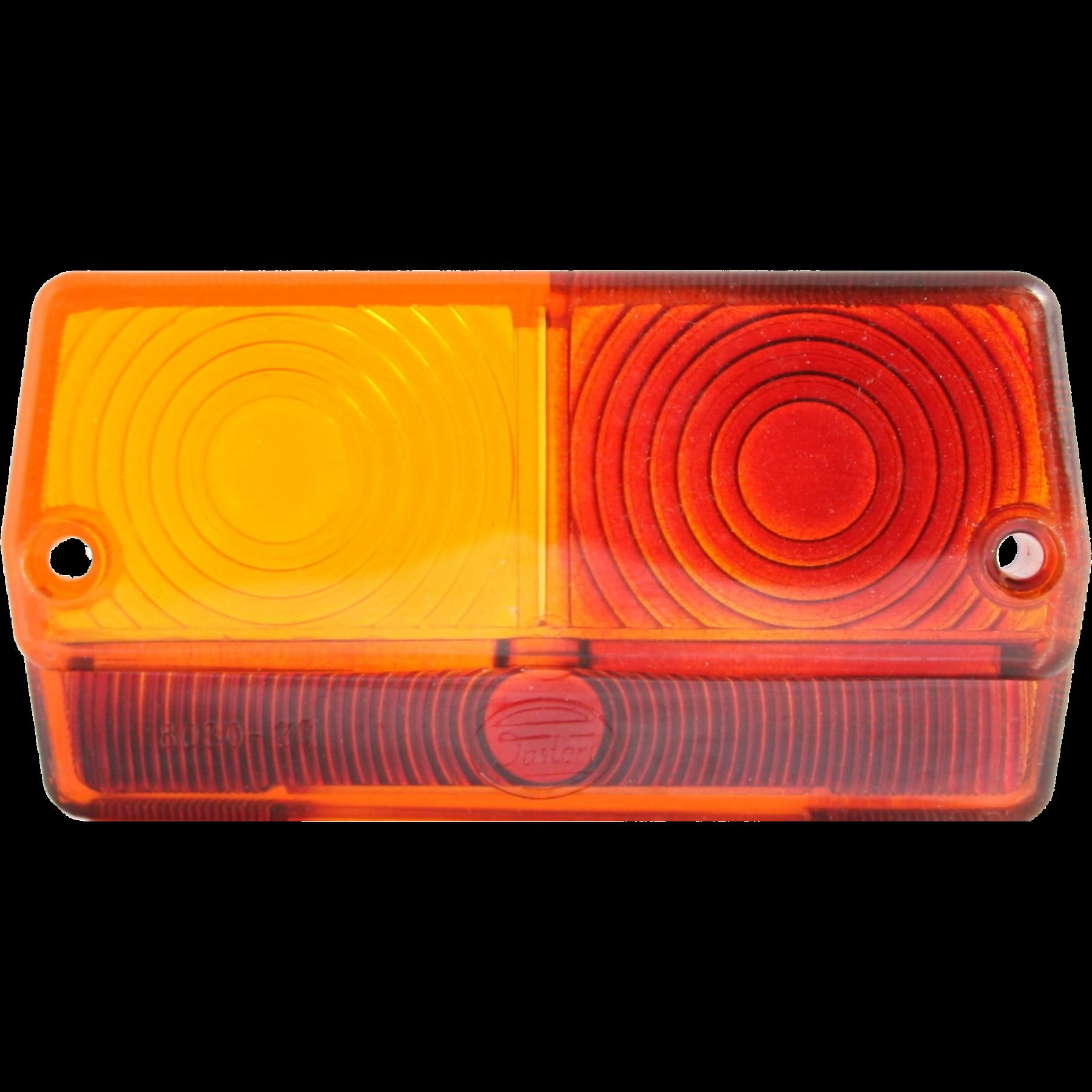 Achterlichtglas los (8080/20) links