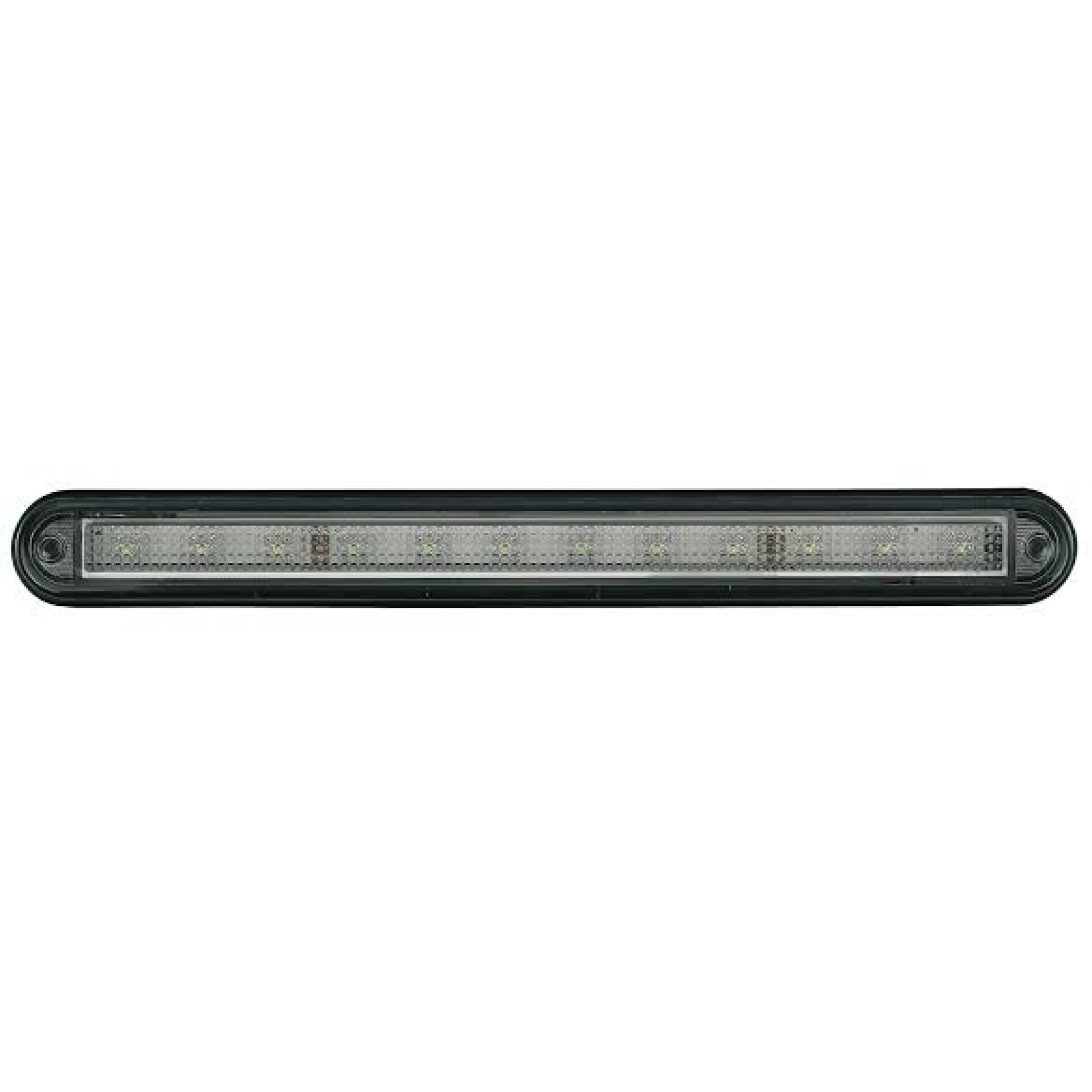 Interieurlamp LED wit 283x24mm 24v