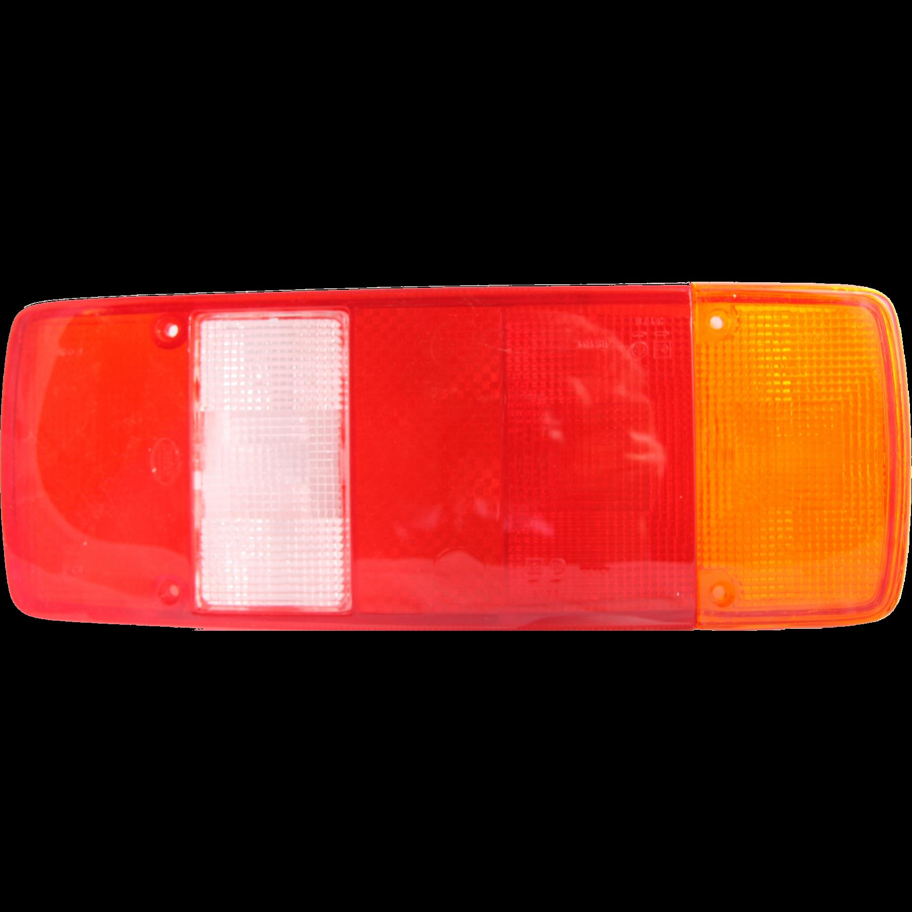 Achterlichtglas voor 2231L2001/2231R2000