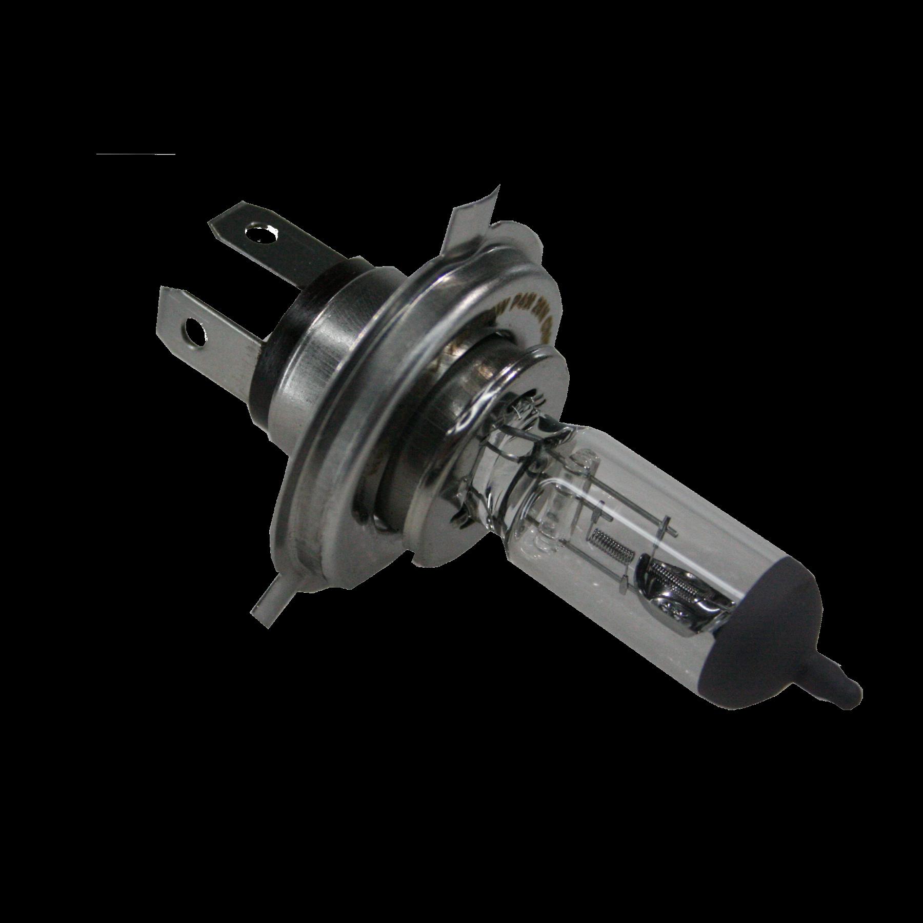 Lamp 12v 100/90w H4