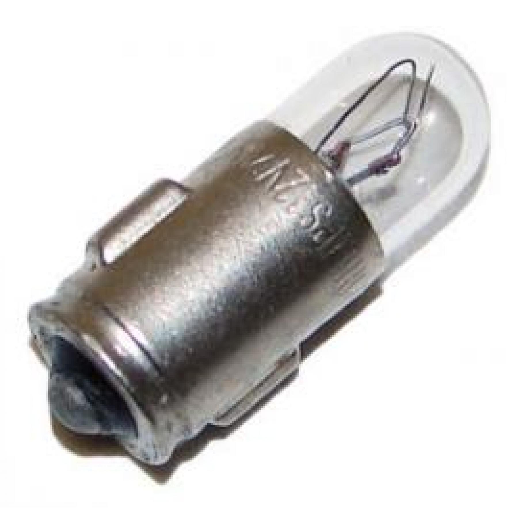 Lamp 12v 2w 107 (GL 12302) BA7S