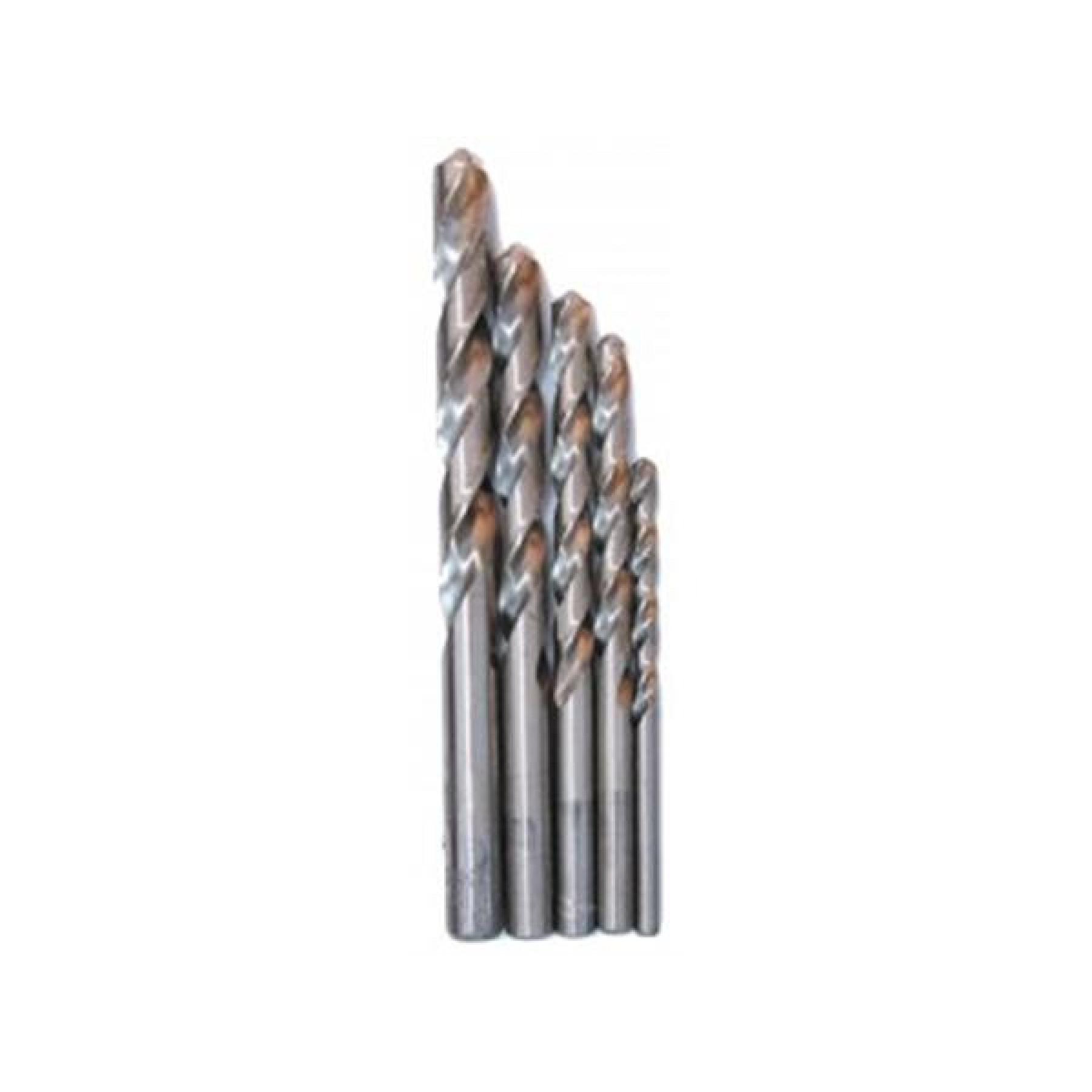 Boor 4,5mm (a.10 stuks)