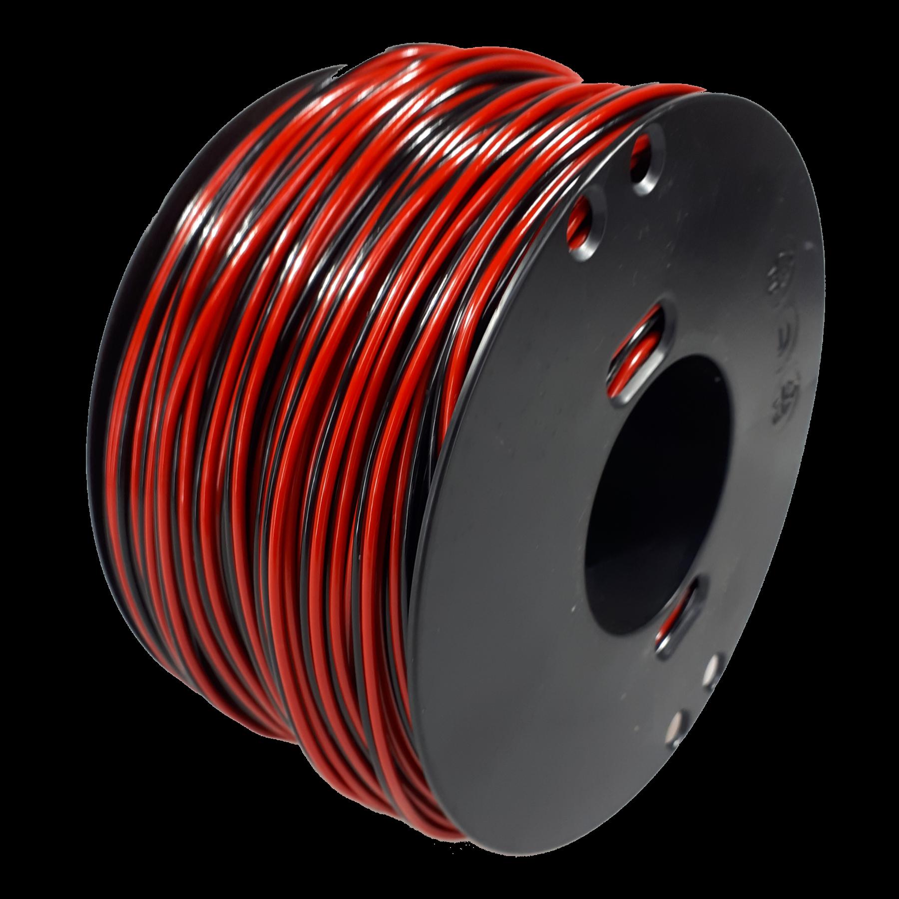 Luidspreker kabel 50m 2x2,5mmq