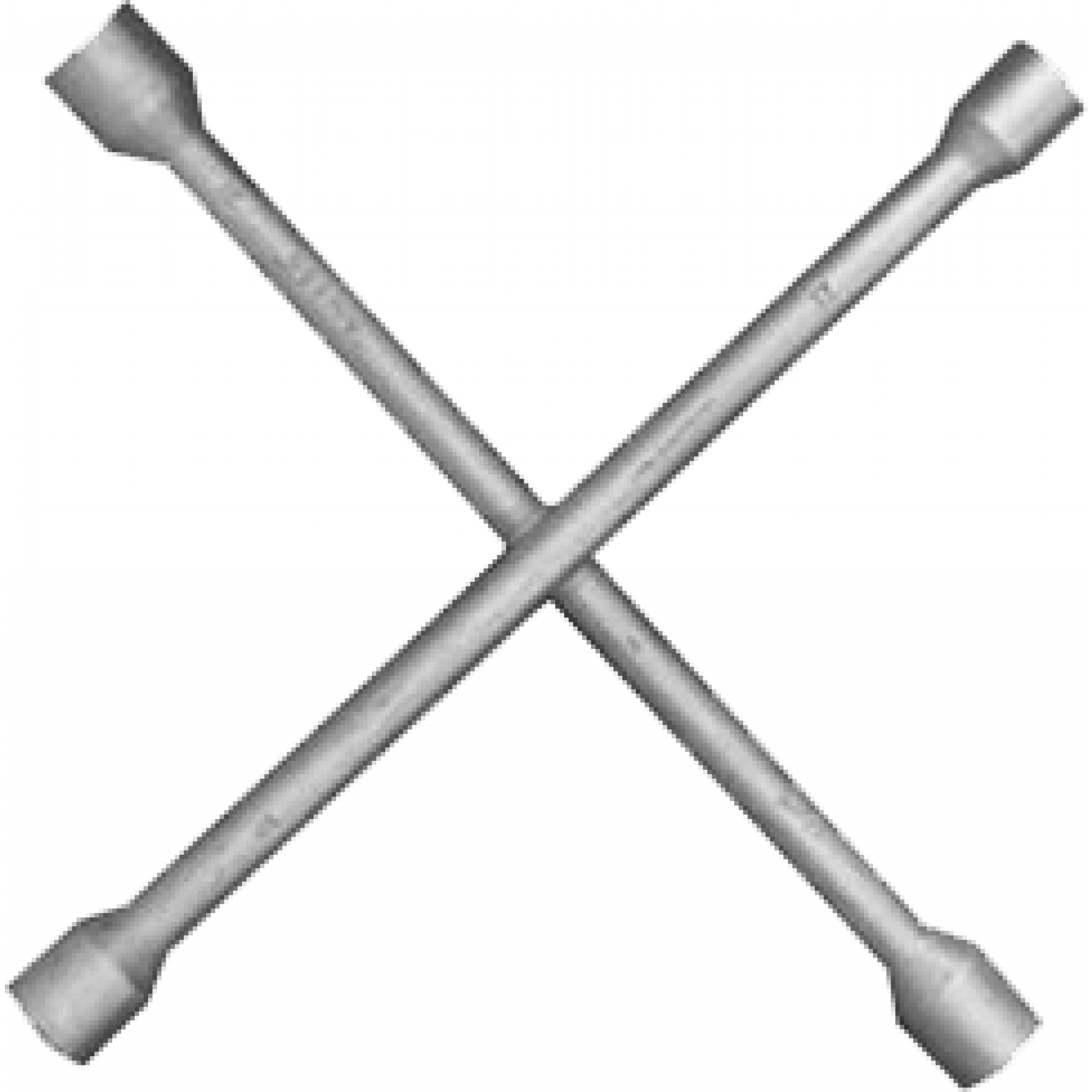 Kruissleutel