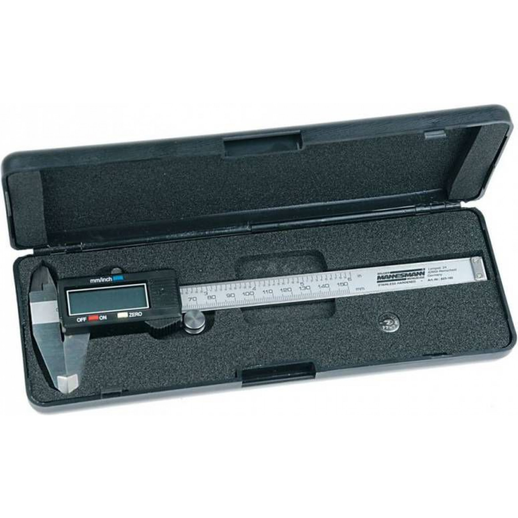 Schuifmaat digital 160mm