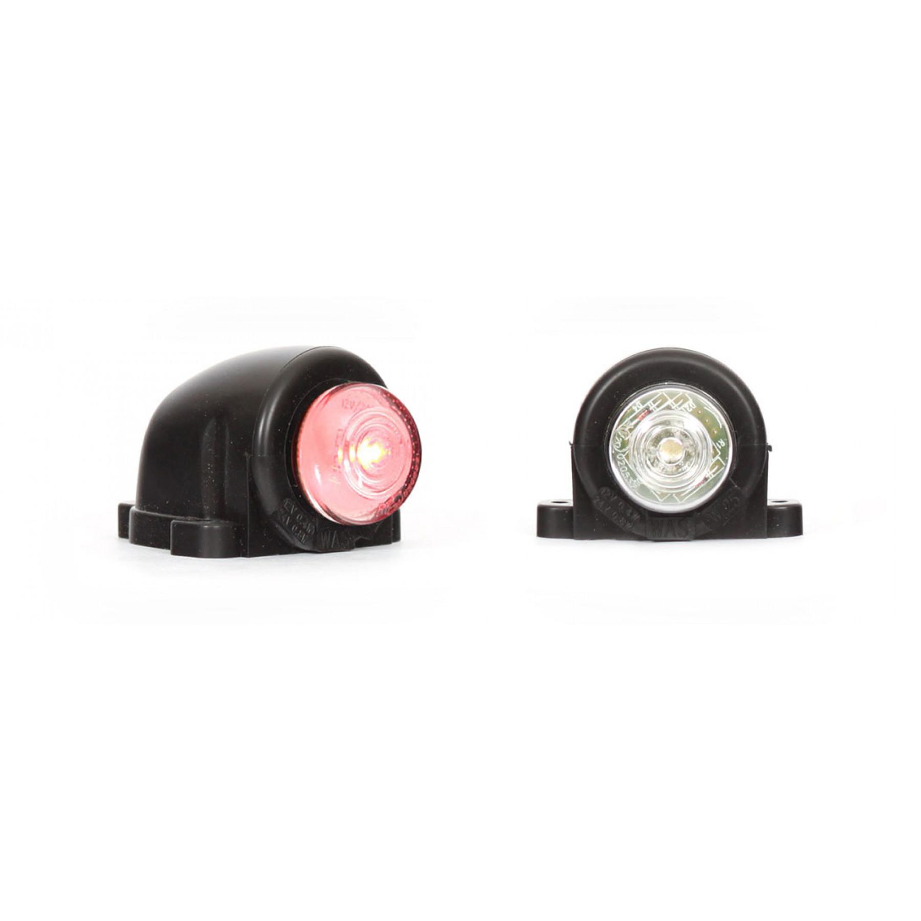 Markeringslamp LED rood