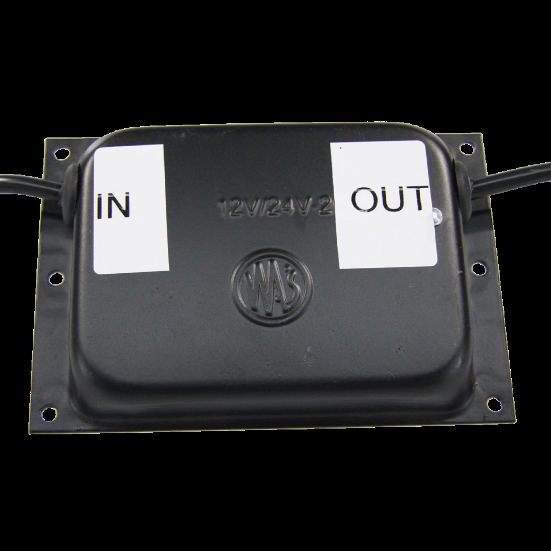 LED weerstand module 12/24V waterdicht