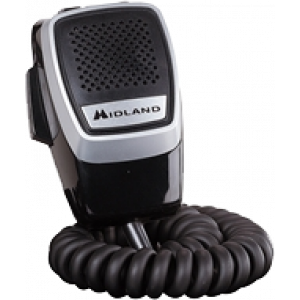 Microfoon voor Midland/Alan 48/78 27mc