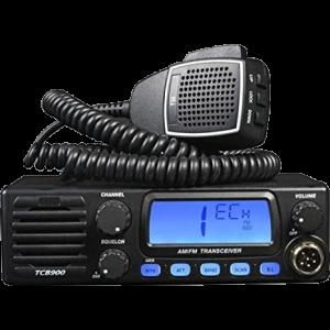 27 MC TTI TCB 900/950CB 12/24v