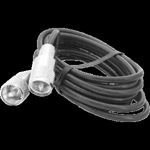 27 mc antenne kabel 100cm