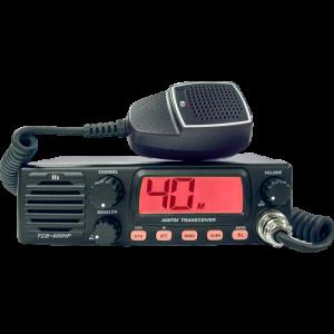 27 MC TTI TCB 900HP 12/24v