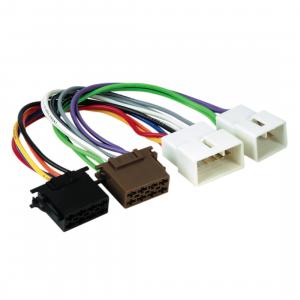 ISO kabel 4 SP.TOYOTA alle 11.B1300-02bulk