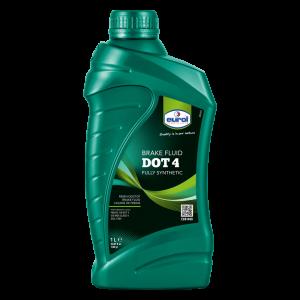 Remvloeistof 1 liter dot 4 Kroon