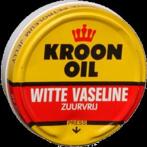 Vaseline zuurvrij 60 gr. Kroon