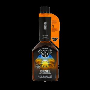5in1 Diesel brandstoftoevoeging 325 ml.