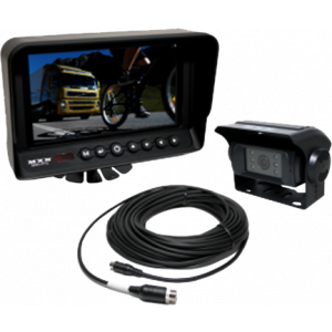 "7"" Digital color, rearview camera set (was 12006991C)"
