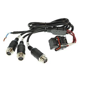Adapter kabel PSVT - JD 2630 GS3 (CA-JD1)