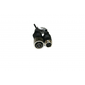 Adapterkabel 4pins VBV700>BE800 camera SVEN camera naar PSVT