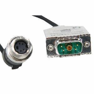 Adapter Massey Ferguson Datatronic3