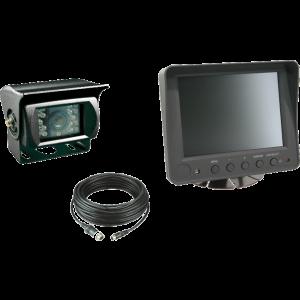 PSVT 5.6'' TFT LCD Rear View System