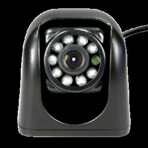 PSVT zijzicht camera CM104