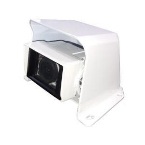 PSVT Camper Camera wit met kap