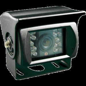 PSVT Color Camera 110 degrees + 4 pins stekker