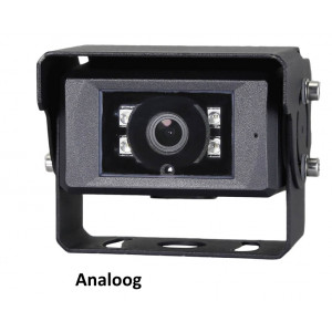 KSG Color Camera 120 degrees (+ spiegel functie)