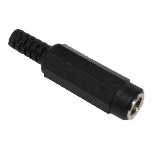Contraplug voor omvormer (soldeeruitvoering)