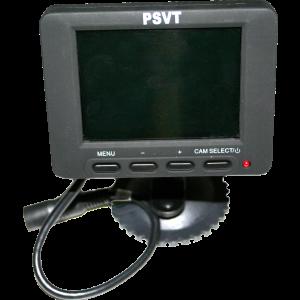 """PSVT Monitor 3.5"""""""