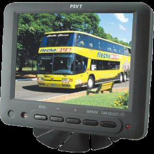 """PSVT Monitor 5,6"""""""