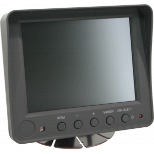 PSVT Losse monitor van set 56BC