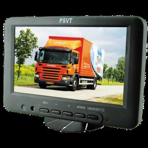 """PSVT Monitor 7"""""""