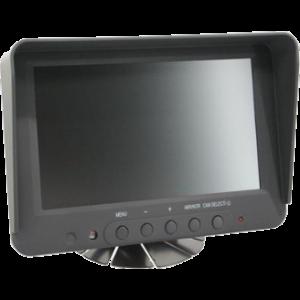 """PSVT Monitor 7"""" (scherm uit 130070BC2)"""