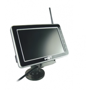 "PSVT Monitor 7"" Draadloos"