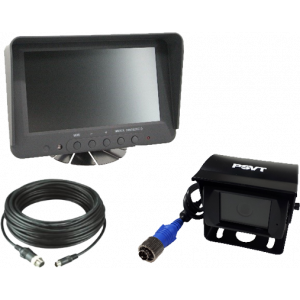 "PSVT AHD 7"" Rear View System"