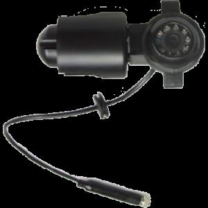 GCS Bol camera 120 graden + spiegelbevestiging
