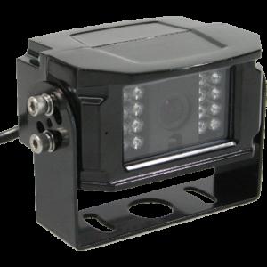 GCS Standaard camera 120 graden RVS