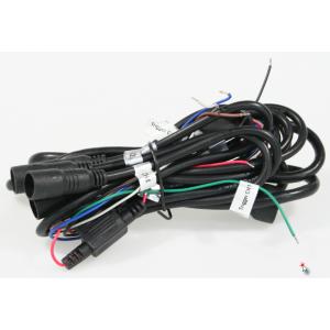 """GCS Voedingskabel tbv quad monitor 7""""/ 10"""""""