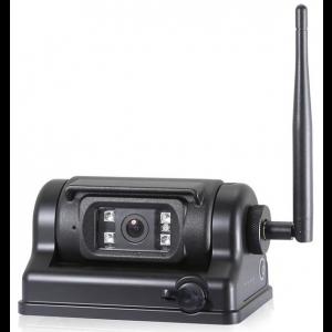 KSG draadloze camera 130 graden incl bat. pack AHD