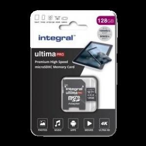 SD kaart 128 GB Micro