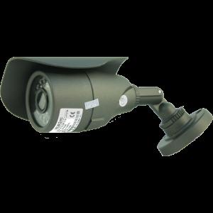 Camera CCD IR 6mm lens