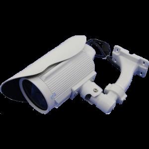 Camera 4mm lens (WDR functie. Tegenlicht)
